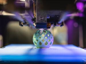 3D Baskı - 3 Boyutlu Baskı